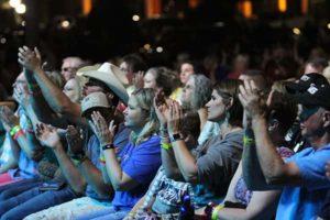 concert-goers-summer-festival