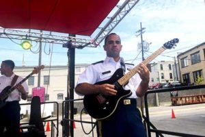 military-musician
