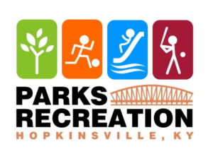 Hopkinsville Parks & Recreation logo